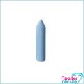Резинка конус б-д 24х6мм голубая EVE Германия, силикон, №800 S6F