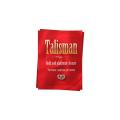 Салфетка ТАЛИСМАН влажная для золота, 60х80мм, 288606