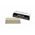 Паста DIALUX 115г белая (для финишной полировки), 2806