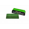 Паста DIALUX 140г зеленая (грубая полировка), 2807