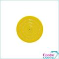 Круг муслиновый желтый 152х6х60, 6596