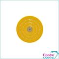 Круг муслиновый желтый 102х4х50 USA