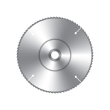 Диск режущий для пресса DACHENG JIK-DC50