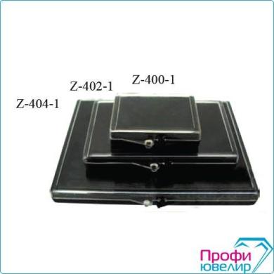 Коробка для вставок черная 50х90мм  Z-402-1
