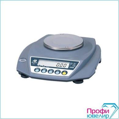Весы ACOM JW-1, НПВ 300-0,01г