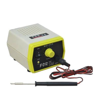 Термошпатель Forte 100 HL-3