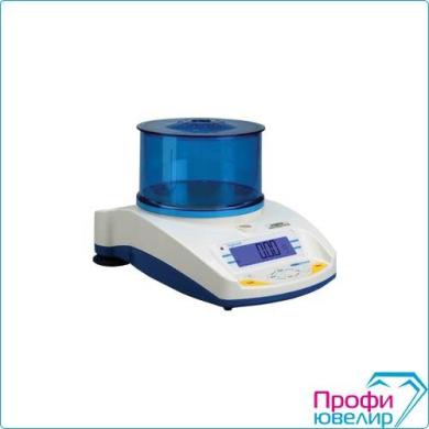 Весы ADAM HCB 602H 600-0,01г