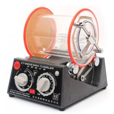 Галтовка барабанная KT-6808 1 кг