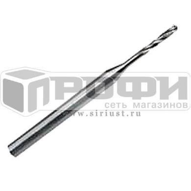 Сверло стальное MAILLEFER 58PM 1,5, хвостовик 2,35мм, 8370