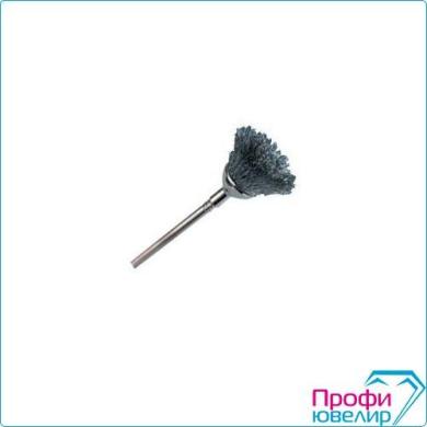 Крацовка веерная стальн. н-д 16.967 ECD38C, 1101