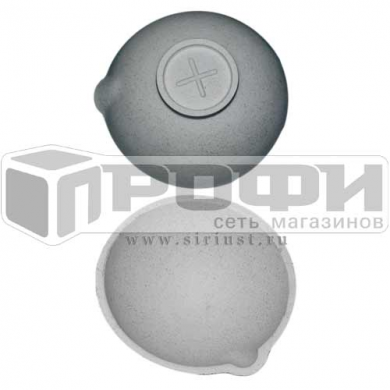 Тигель керамический №1 45х17мм