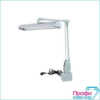 Лампа настольная MedenStar DLZM002 бестеневая 15 Вт на струбцине