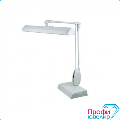 Лампа настольная MedenStar DLZM003 бестеневая 15 Вт на подножке