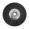 Щетка (48-27мм 54мм) 2-х рядная черная сталь